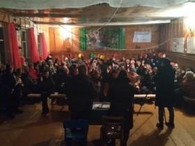 Старокалтасинцы – участники конкурса Программы поддержки  местных инициатив
